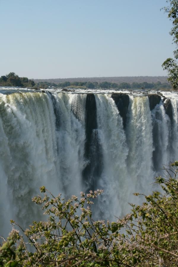 Endless falls