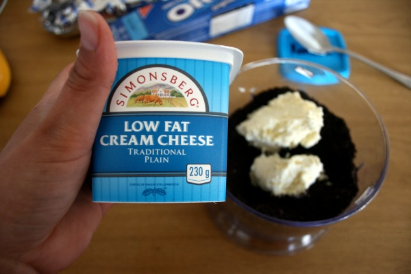 I've only recently learnt to truly appreciate cream cheese (glad it didn't happen even later in my life, I would have missed out on so much!)