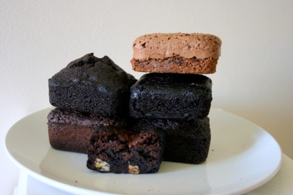 Which one will it be? Which brownie recipe is Brownie of them all?