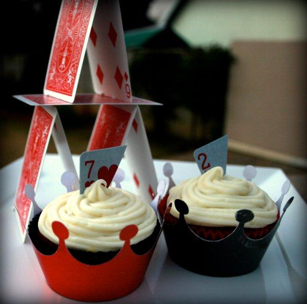 Red Velvet Cupcakes 3