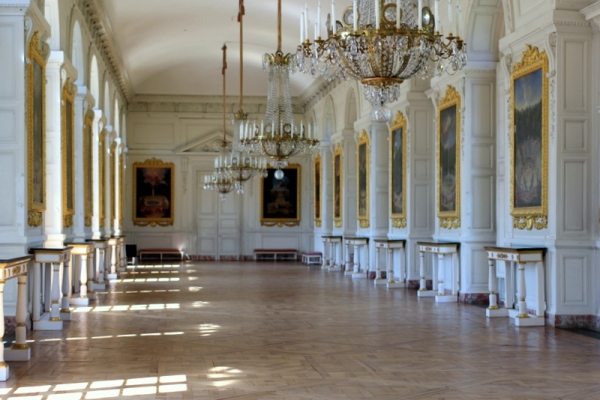 Grand Trianon Ballroom