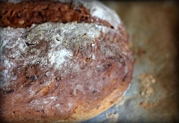 Quick loaf 2